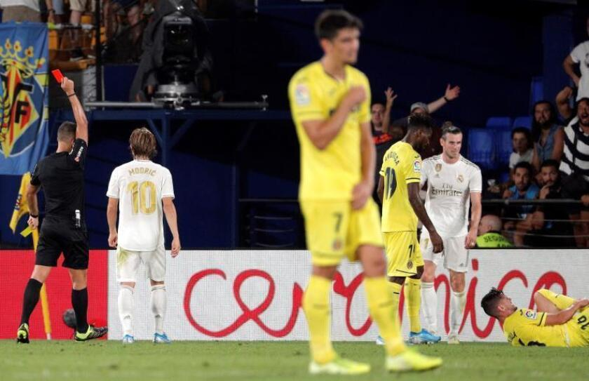 2-2. Bale evita la derrota del Madrid en La Cerámica