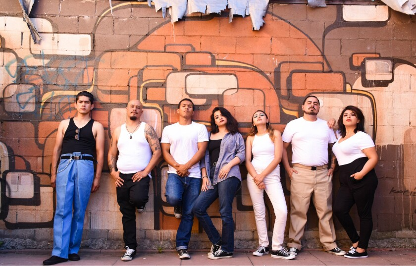 """Always Running"" by Luis J. Rodriguez returns to the stage at Casa 0101 in Boyle Heights"