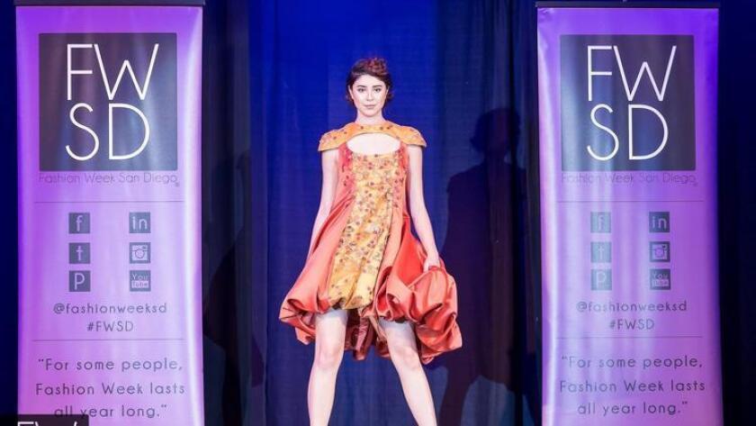 Fashion Week San Diego Spring Showcase (/ Courtesy photo)