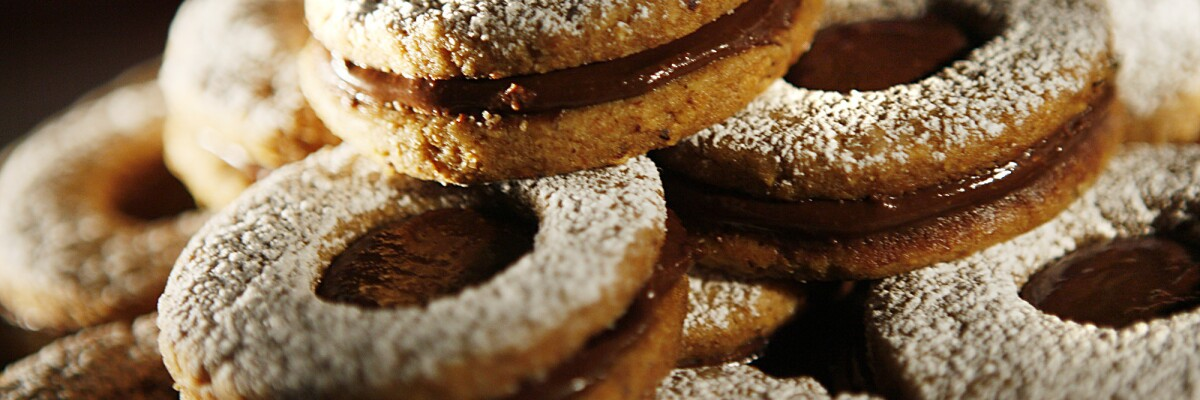 Baking season: Go crazy in the kitchen with these cookie recipes