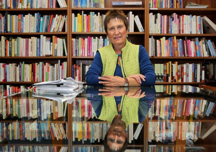 Sandy Dijkstra