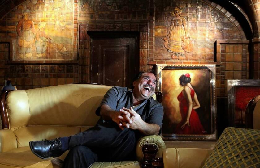 Batchelder tile prompts dreams of sweet future for L.A. building