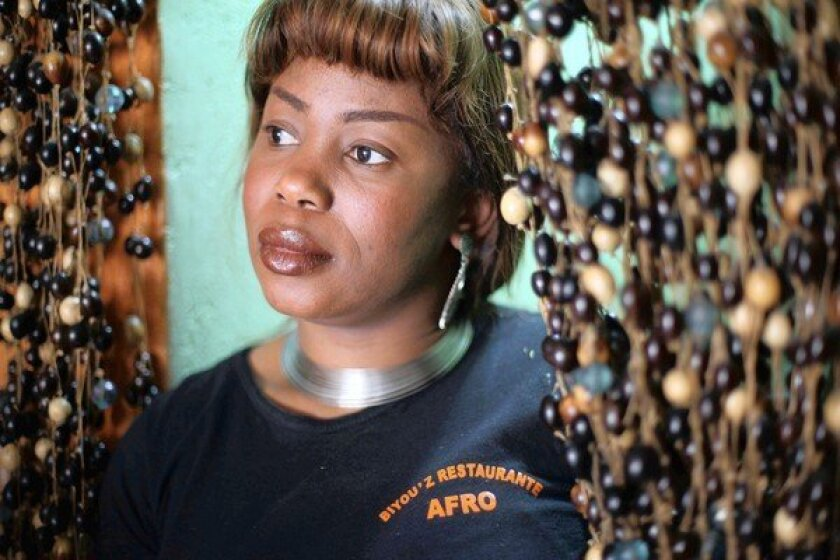 In Brazil, opportunity and obstacles for Africans flowing in