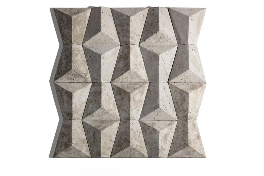 Meso Concrete Tile 1