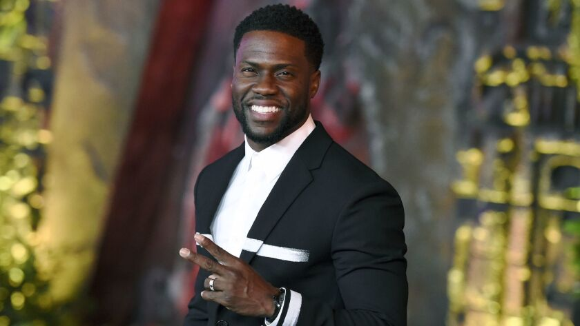Kevin Hart has stepped down as host of the 2019 Academy Awards.