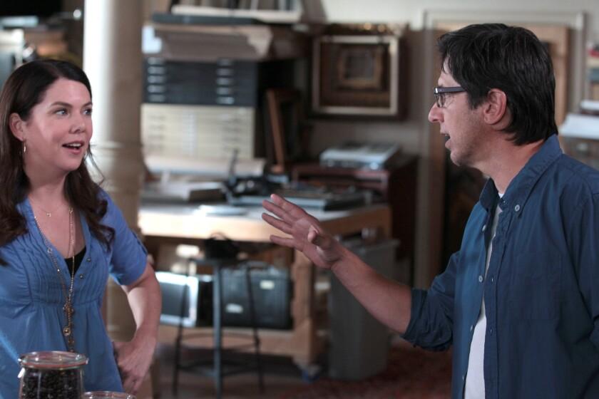 'Parenthood' creator Jason Katims: 'Things get messy'