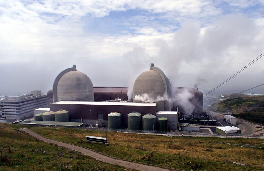 In a joint proposal crafted by Pacific Gas & Electric and environmental groups, the Diablo Canyon nuclear facility is scheduled to go offline, starting in 2024.
