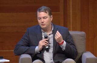 California Conversation: Chris Urmson, Head of Google's Self Driving Project (Excerpt 3)