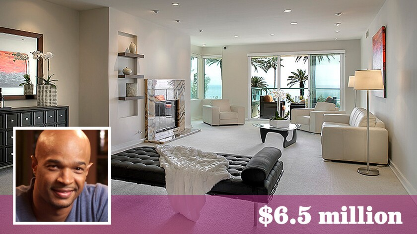 Wayans bought the property in 2005 for $3 million.