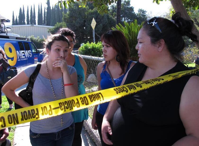 Un tiroteo cerca de una escuela de California deja al menos tres muertos
