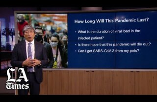 Part 7: How long will the pandemic last?