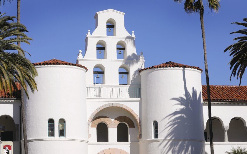 San Diego State University reported 23 new student cases of COVID-19 on Sunday.
