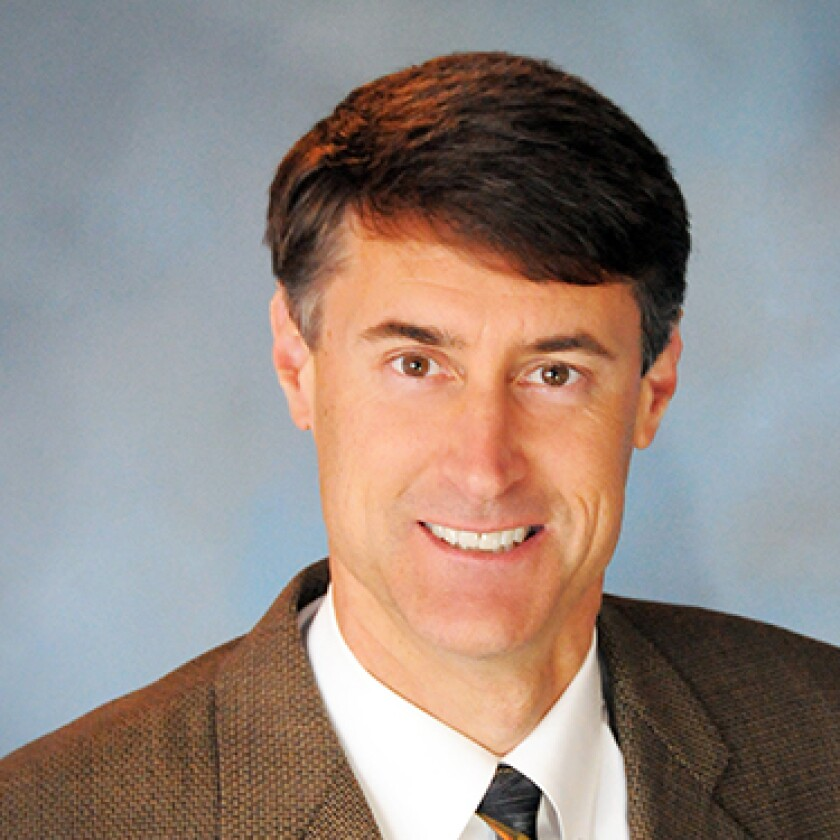 Dr. Brian Moore