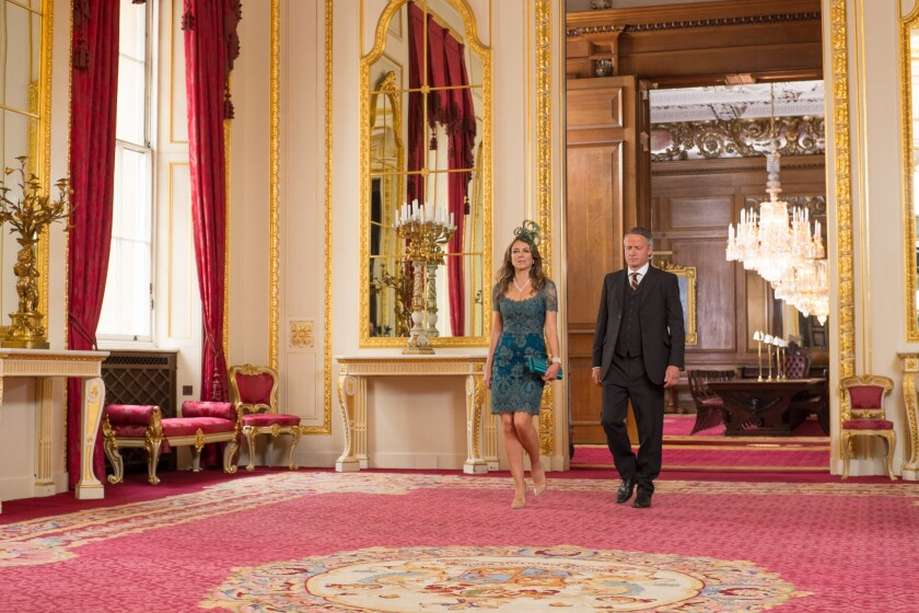 'The Royals'