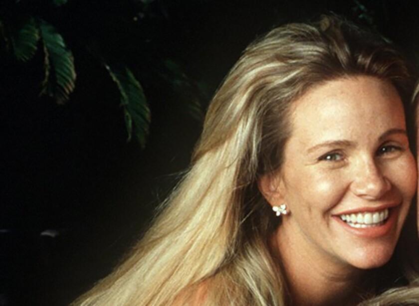 FILE - This May 28, 1998, file photo shows Tawny Kitaen.