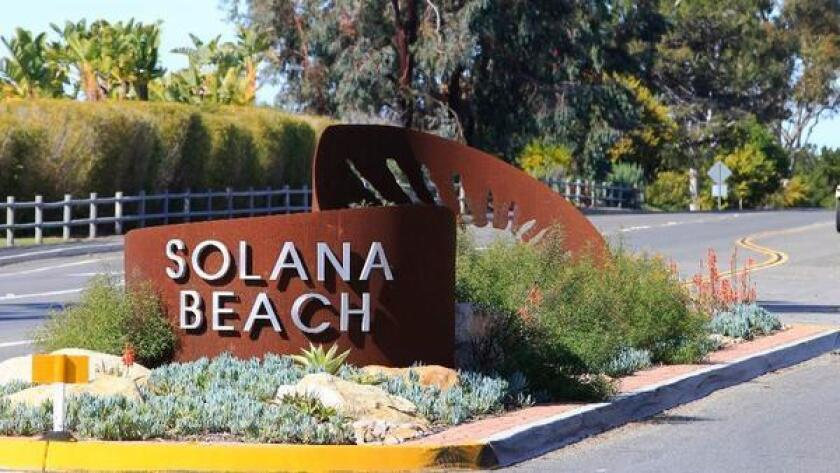 Solana Beach took another step Wednesday to become the first city in San Diego County to offer its residents an alternative to San Diego Gas & Electric.