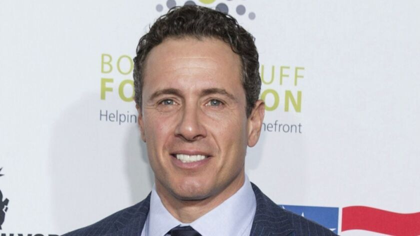 CNN is shifting morning show co-host Chris Cuomo into a prime-time slot at 9 p.m. Eastern starting later this spring.