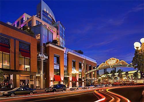 Hard Rock Hotel San Diego