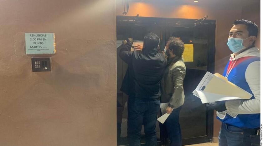 Aunque no son esenciales, empresas de Tijuana han seguido operando porque sus homólogas en Estados Unidos así lo hacen, por lo que están 'jugando' con la clasificación emitida por la autoridad, de acuerdo con el presidente de Index.