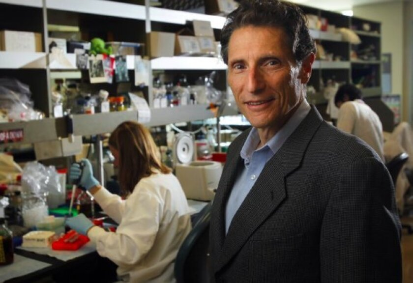 Mitchell Kronenberg, president and chief executive officer of the La Jolla Institute of Allergy and Immunology, was elected at Fellow of AAAS.