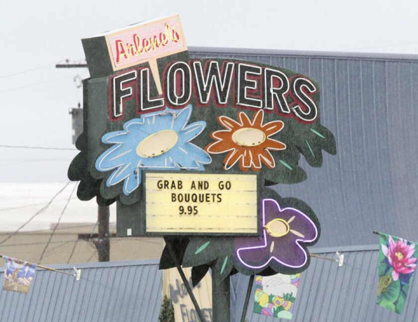 This Richland, Wash., florist has countersued the state in a dispute over whether the shop should be required to provide flowers for a same-sex wedding.
