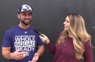 Meet The Padres: Greg Garcia