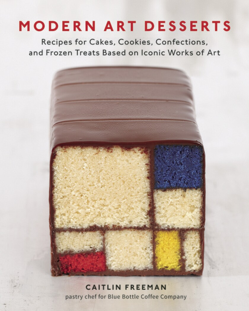 'Modern Art Desserts' book signing; Olive and Thyme wine and cheese; Top Chefs at Wilshire