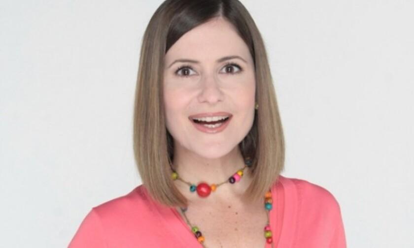 Anna Vaccarella