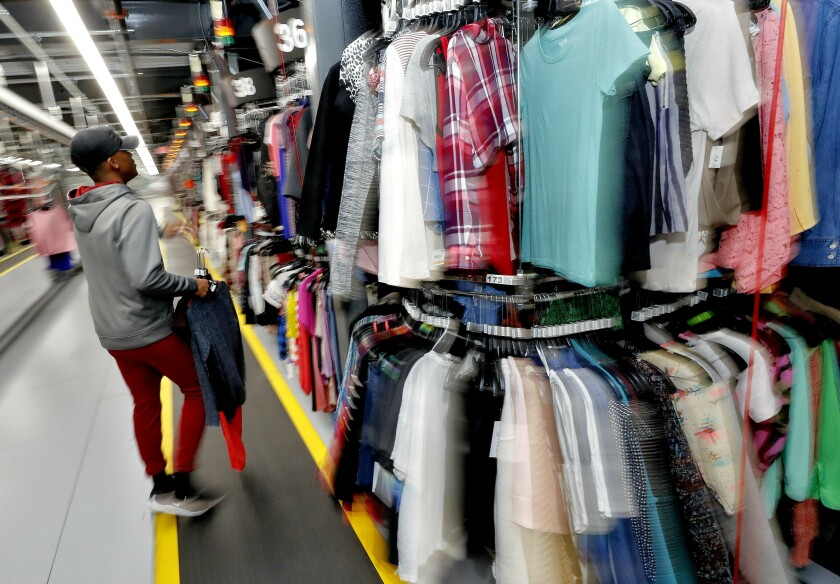 On the Money Online Thrift Stores