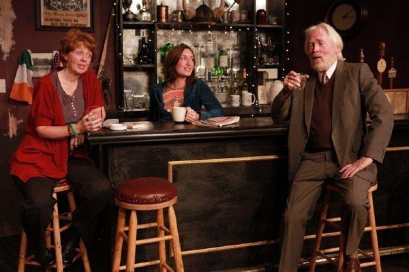 Review: 'The Muesli Belt' loops around Ireland in boom times