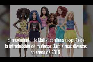 Mattel lanza 15 nuevos muñecos Ken