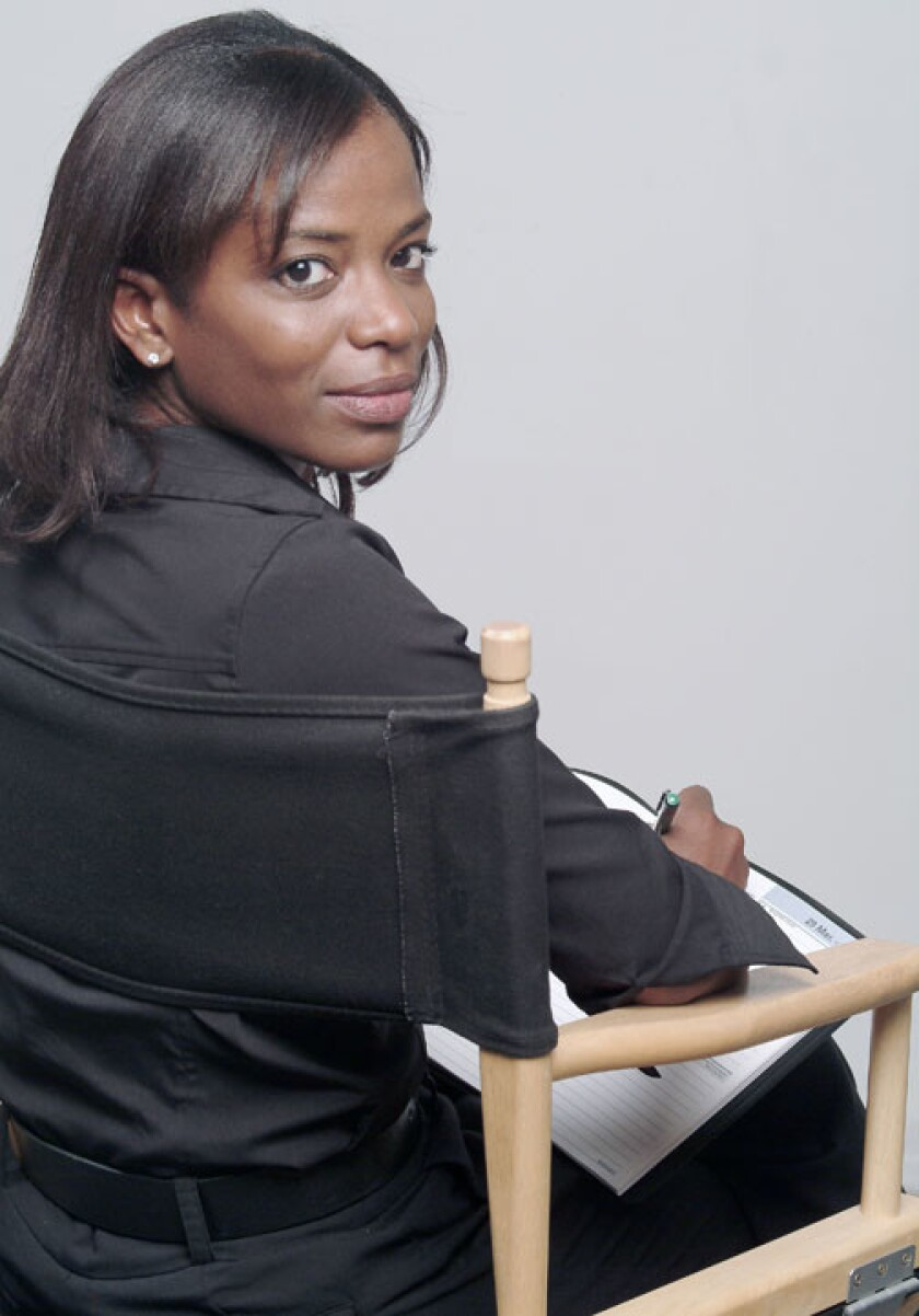 Delicia Turner Sonnenberg will direct a reading of Tanya Saracho's play Fade as part of the fourth annual Powers New Voices Festival, running Jan. 13 - 15 at The Old Globe. Photo courtesy of The Old Globe.