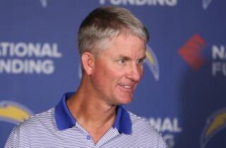 McCoy praises team,  defense