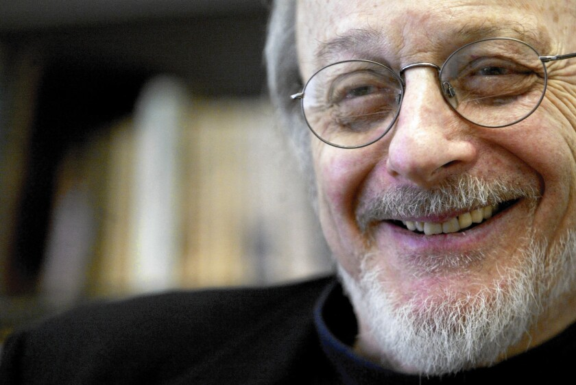 """""""Ragtime"""" was E.L. Doctorow's breakthrough novel. It takes place in New York during the Gilded Age, offering a fabric of real and fictional characters."""