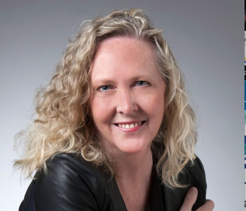 Kristen Lancino will replace Christopher Beach as la Jolla Music Society's president and artistic director.
