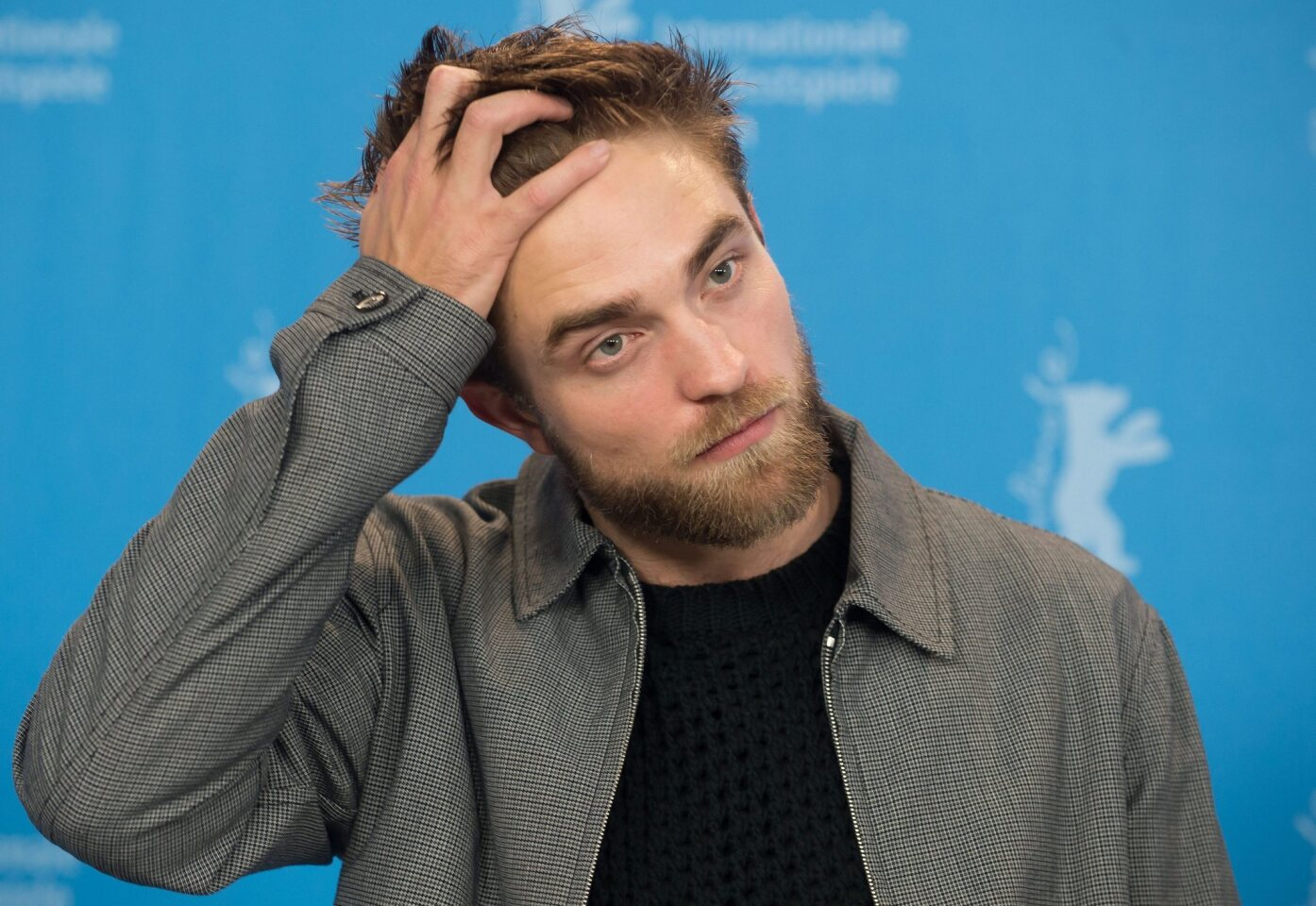Robert Pattinson: Life in Pictures