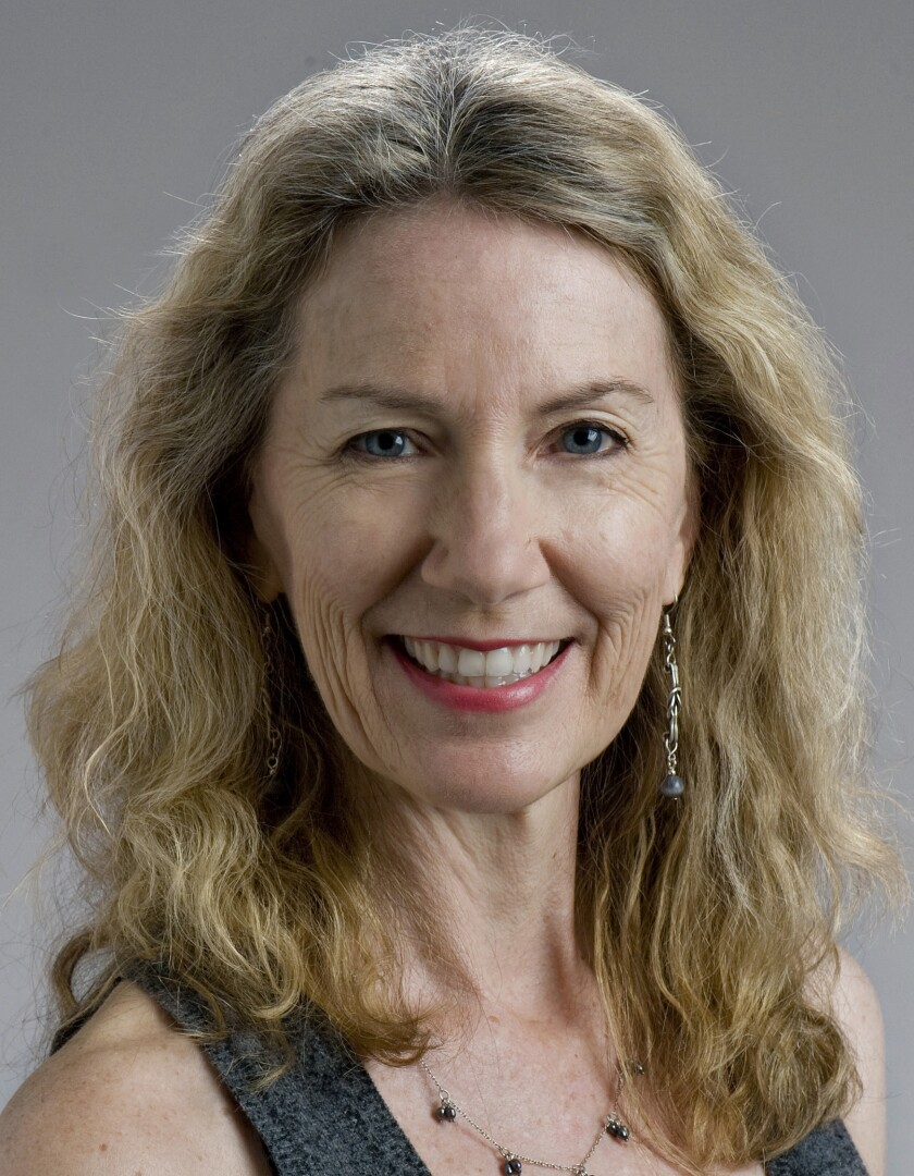 Wendy Fawthrop will become a features lead on the copy desk.