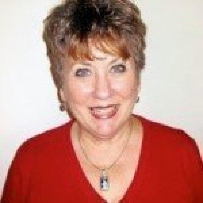 Sharon Alix