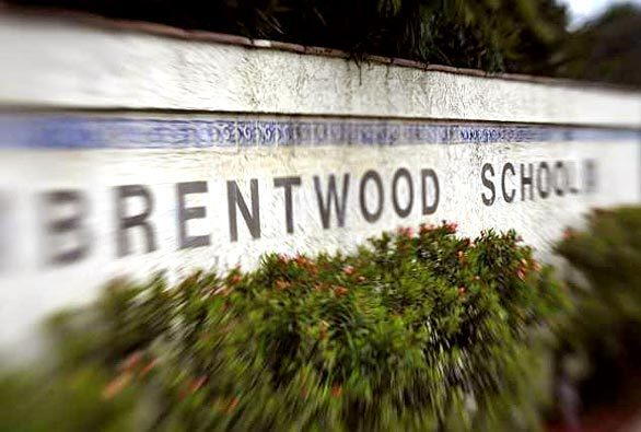Brentwood School
