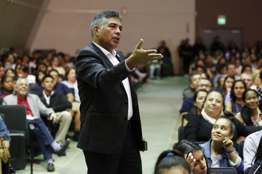 Rep. Tony Cárdenas