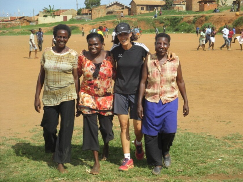 Uganda: Cuando ser mujer, no significa nada