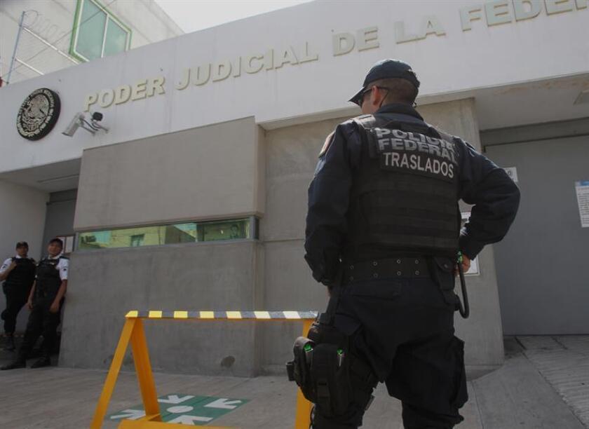 Procesan al presunto líder de banda criminal Unión Tepito en Ciudad de México