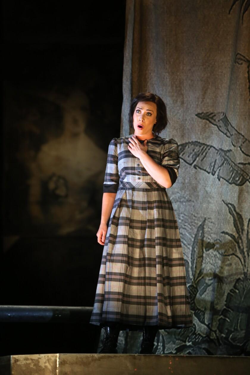 "Marina Costa-Jackson, a most moving Mimi in L.A. Opera's ""La Bohéme."""