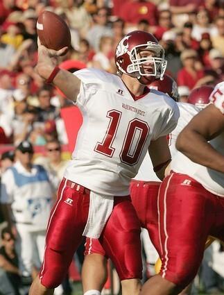 Washington State Cougars v USC Trojans