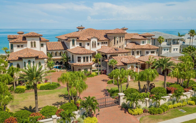 Ryan Howard's Florida mansion