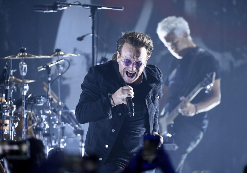 Music U2