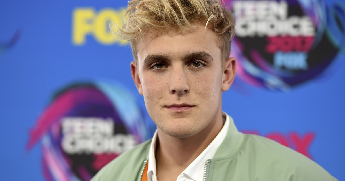 Influencer Jake Paul faces charges after Arizona mall riot