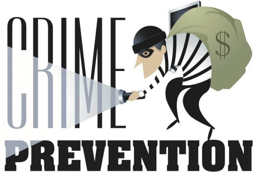 Pacific Beach Crime and Public-Safety News: Police