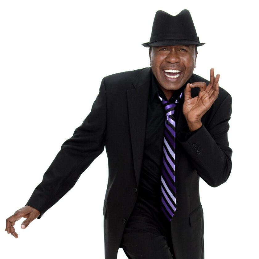 """Ben Vereen has started an initiative for kids in inner-city schools called """"Wellness Through the Arts."""""""