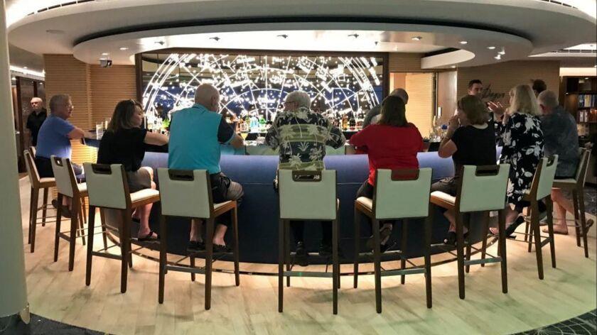 Viking joins Miami's fleet of ocean-going cruise ships